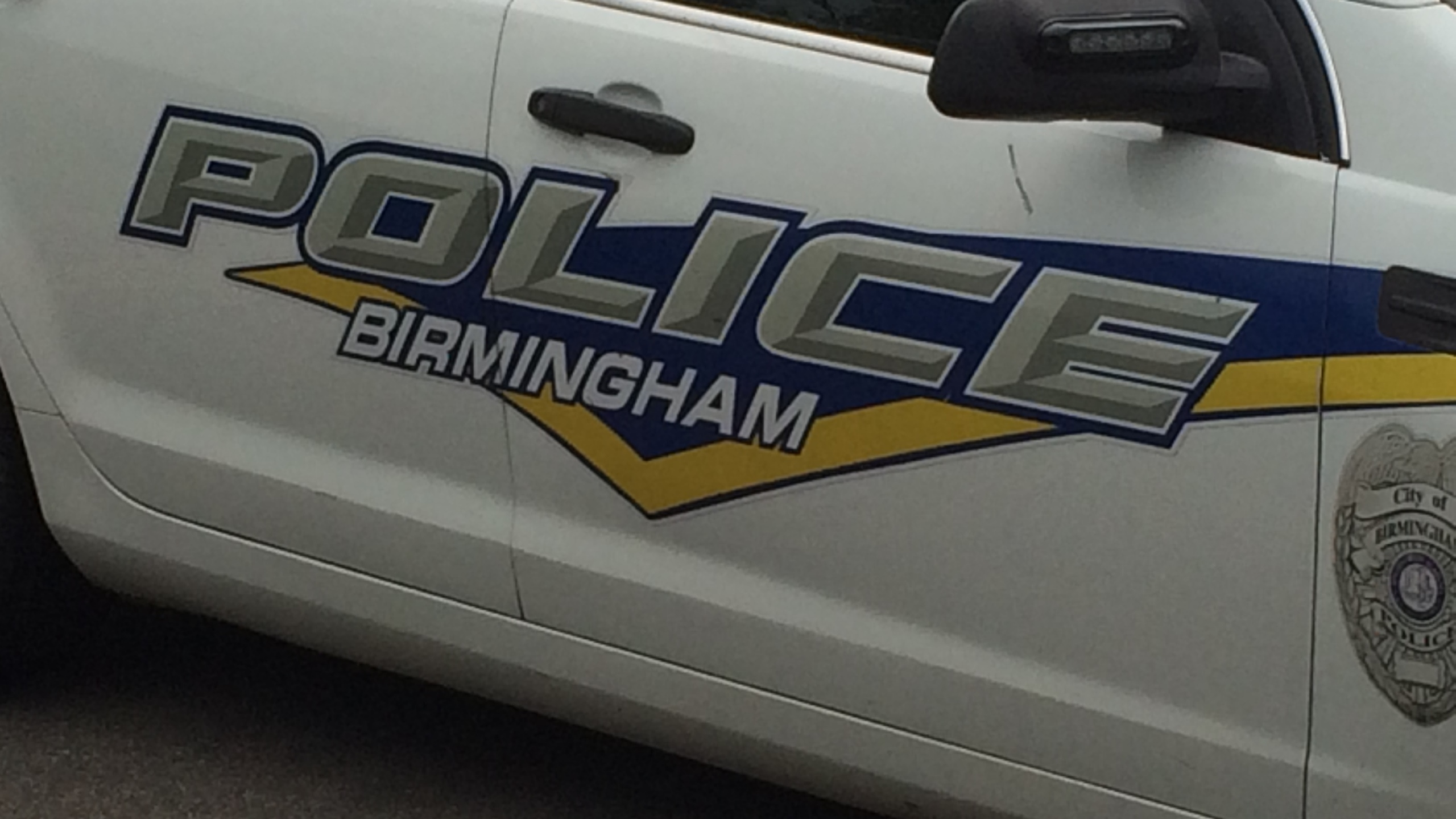 Birmingham Police Generic_186165