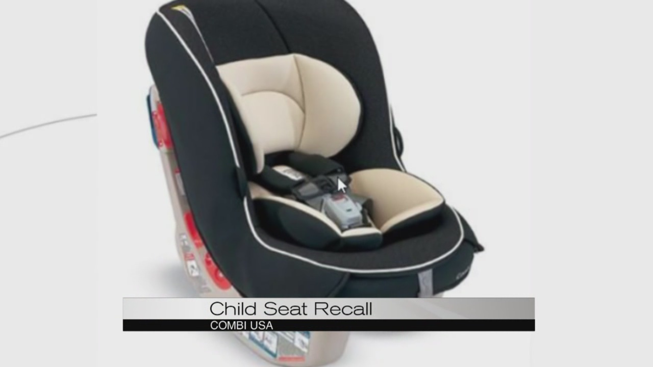 Child seat recall_184953