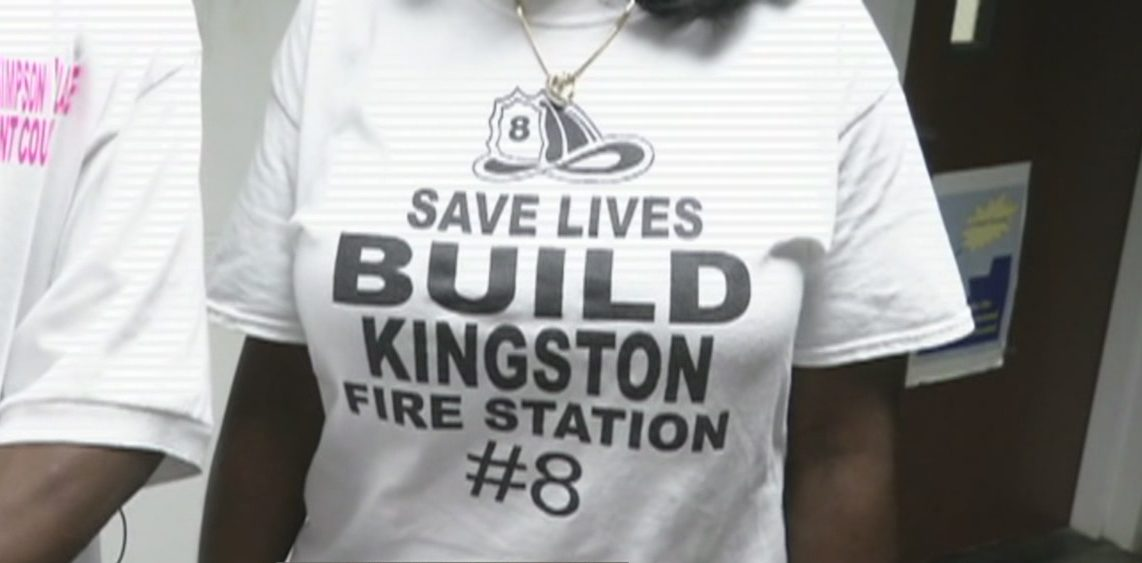 Council approves $3M for Kingston Fire Station_189491