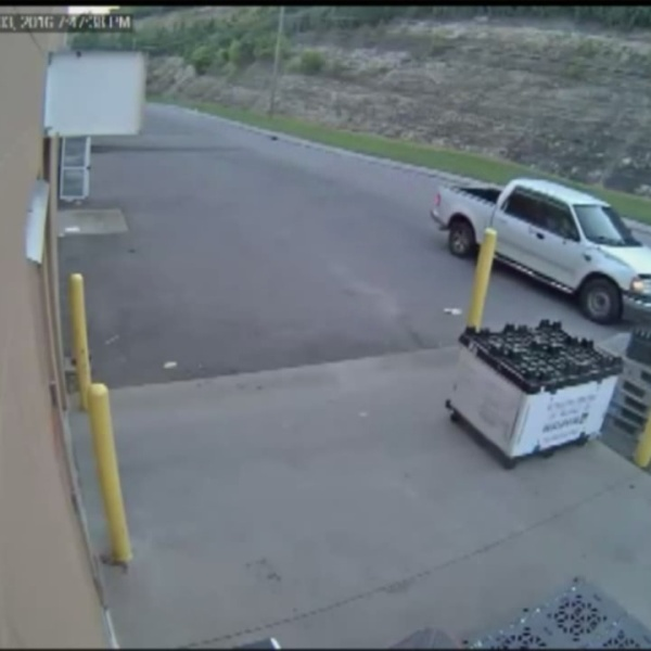 hoover target grill theft_185775