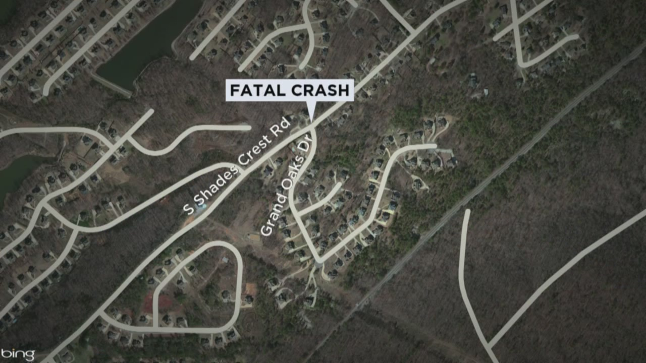 Fatal motorcycle crash_190218