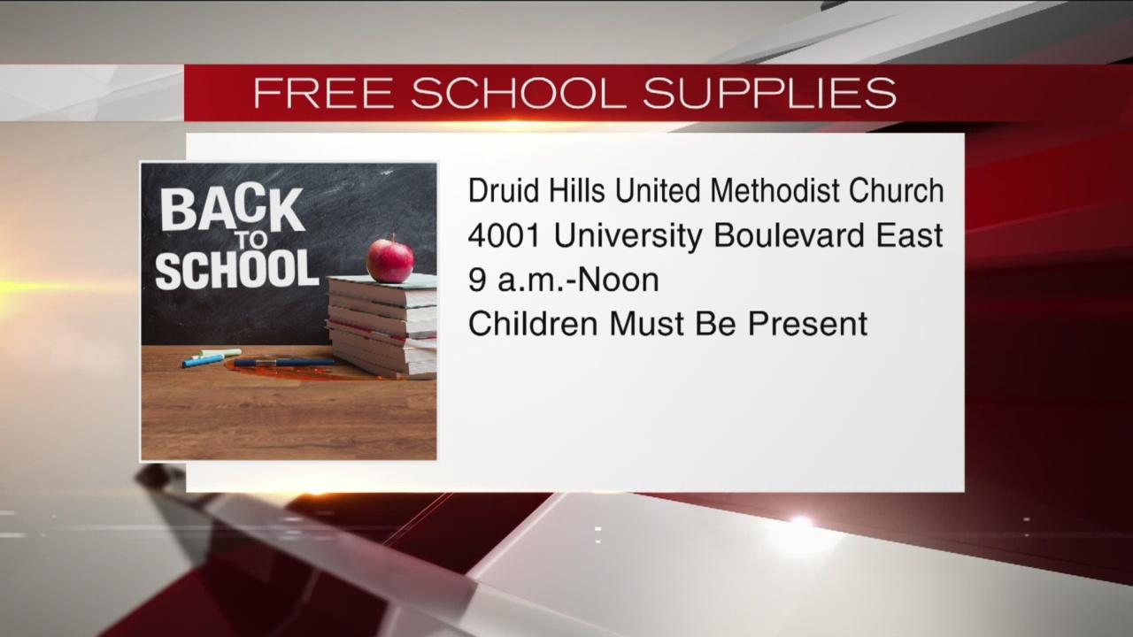 Free school supplies_185436