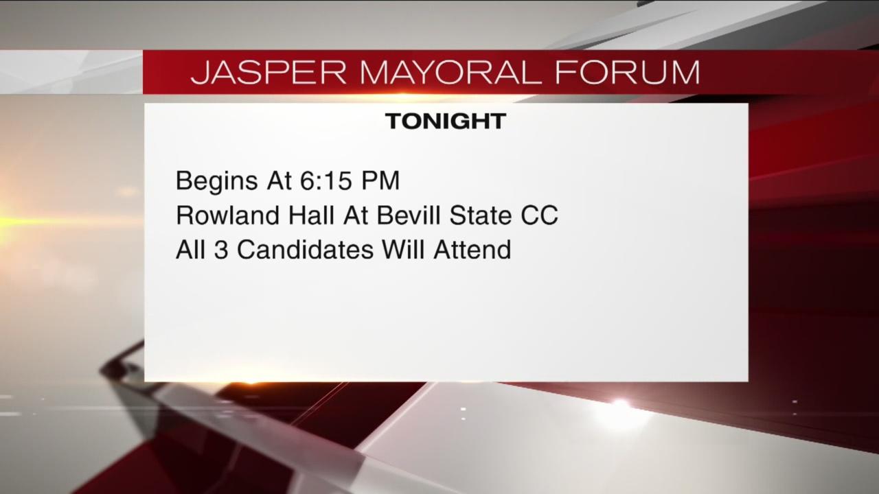 Jasper mayoral forum_185159