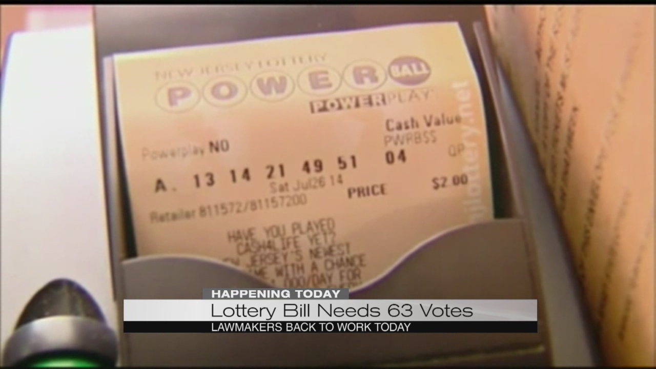 Lottery Bill needs 63 votes_189234