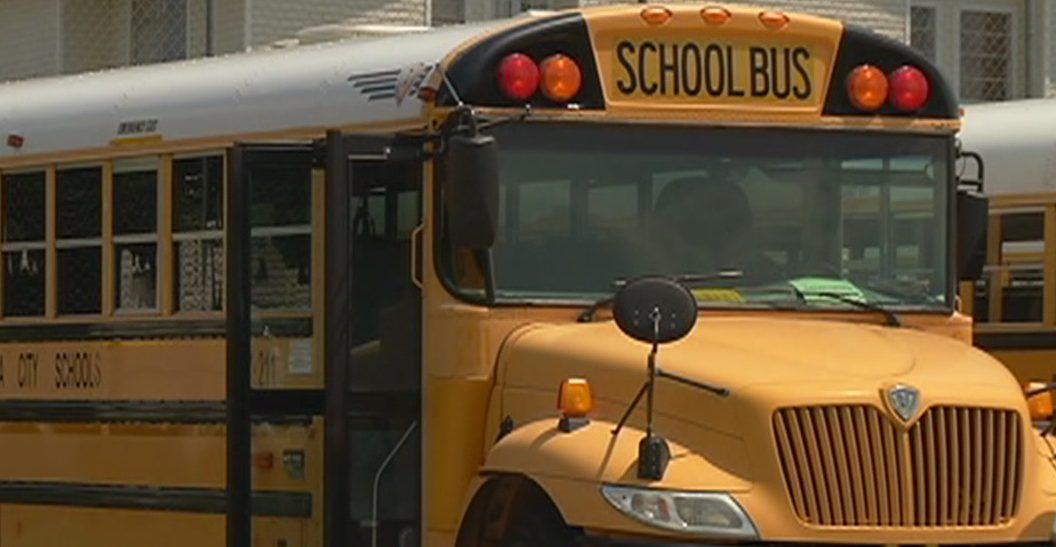Need for school bus drivers_190386