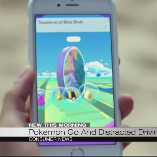 Pokemon Go and distracted driving_185660