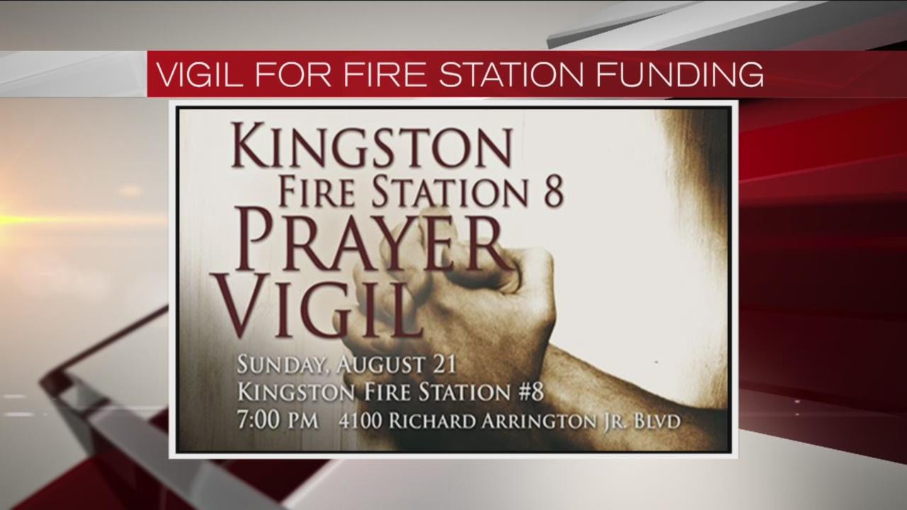 Prayer service for Kingston_188882