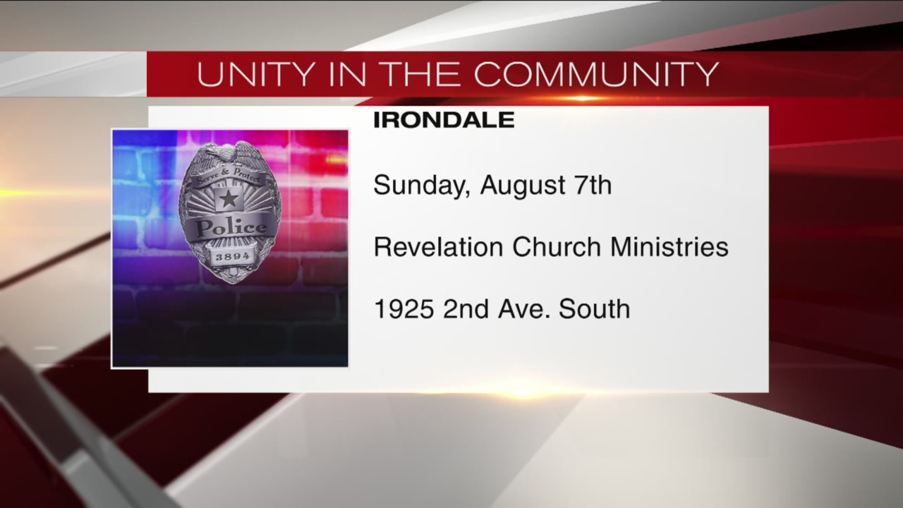 Unity in the community_185818
