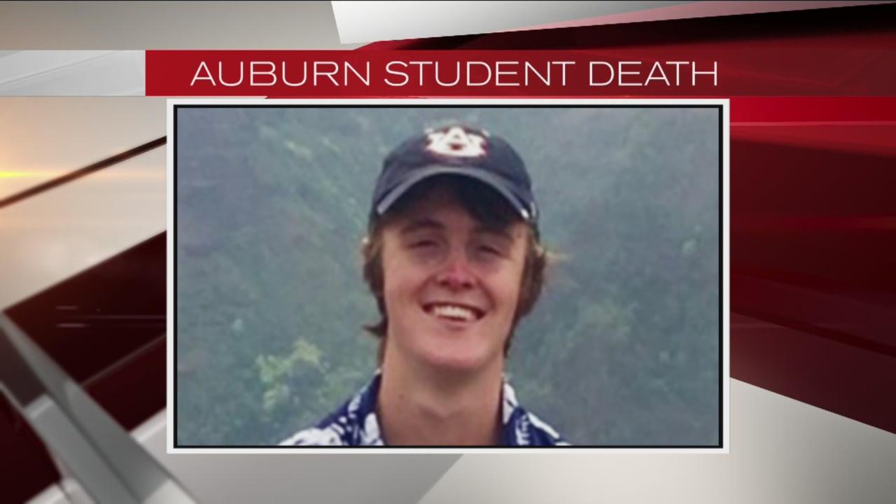 Auburn student death_190909
