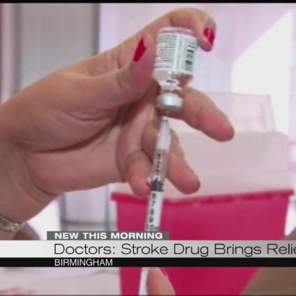 stroke drug brings relief_190914