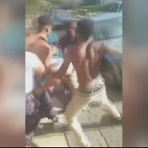 Mom wants justice after son attacked