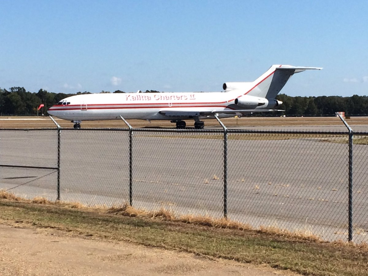 charter plane tuscaloosa regional airport alabama_199499