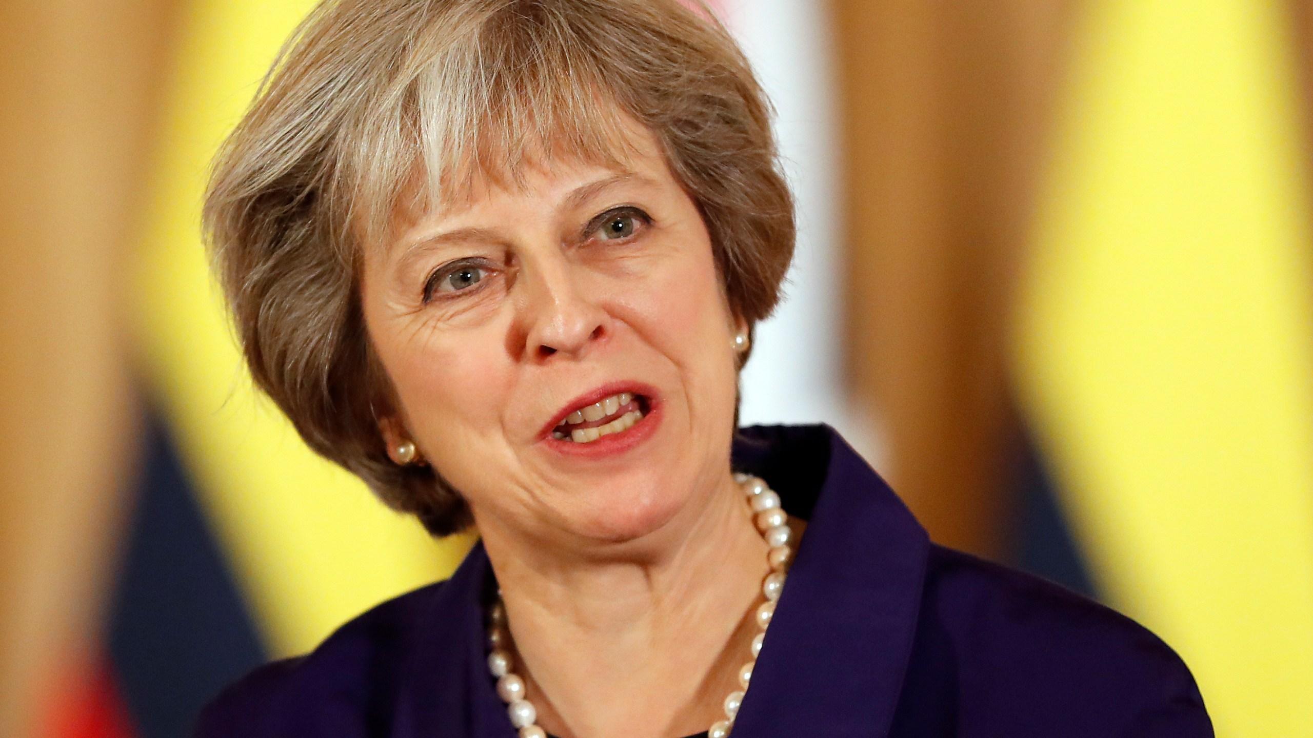 Britain Brexit Lawsuit_202836