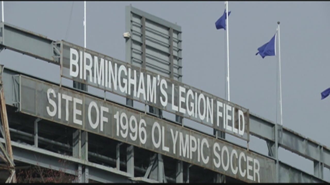 Birmingham Bowl at Legion Field
