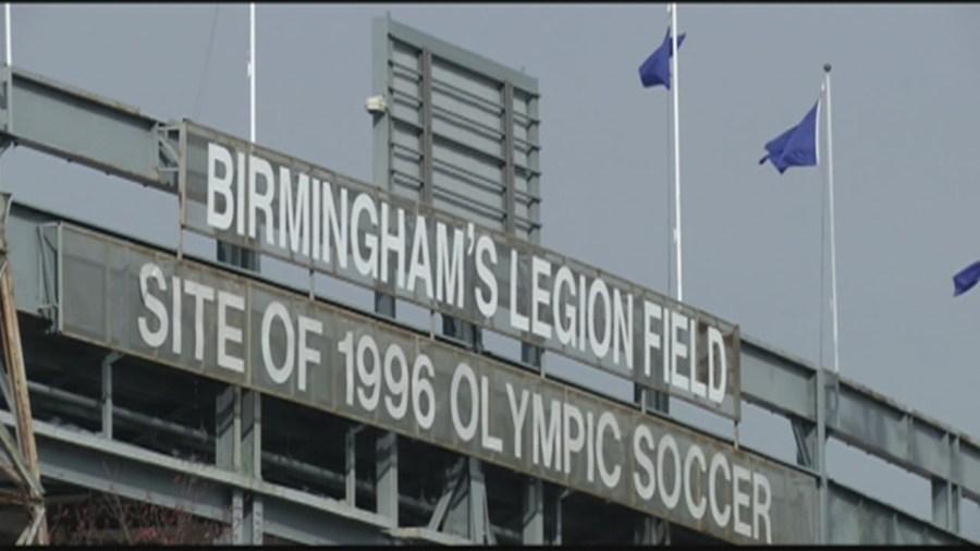Birmingham Bowl at Legion Field