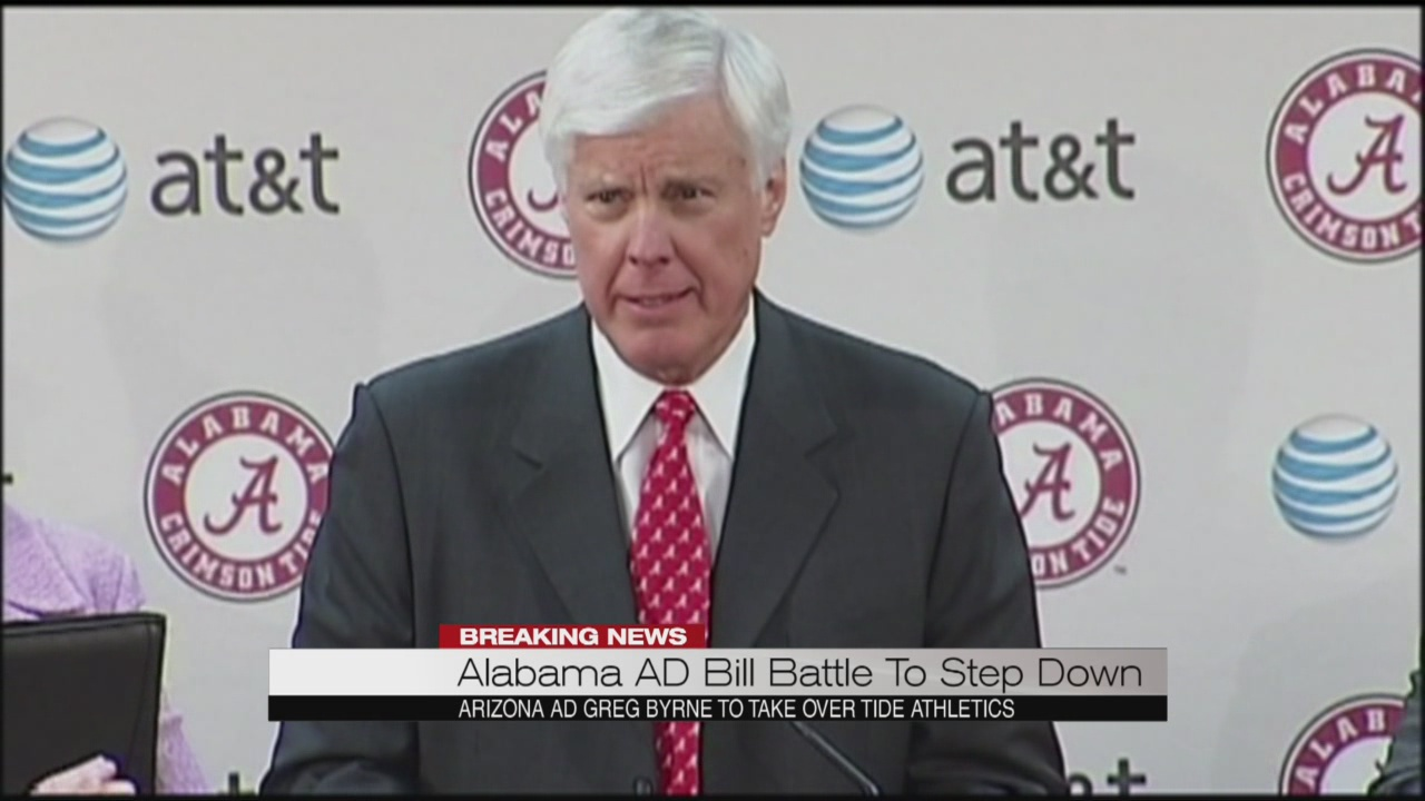 Bill Battle Resigns as Athletic Director