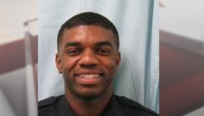 Corrections officer fired after allegedly attempting to