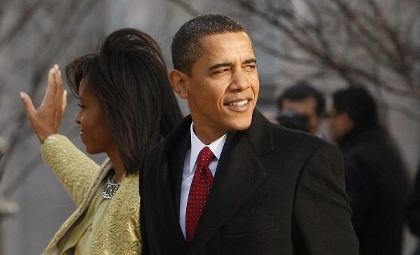 Barack Obama, Michelle Obama_217679
