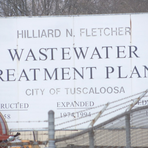 hilliard n fletcher wastewater treatment plant tuscaloosa alabama_220641