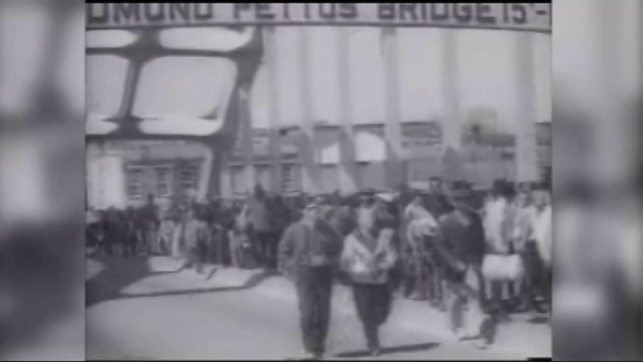 52nd Anniversary of Bloody Sunday