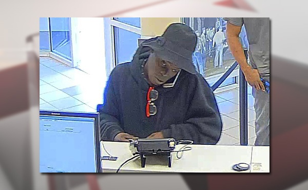 fairfield wells fargo bank robbery suspect_236000
