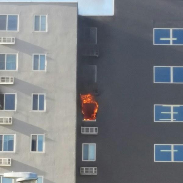 birmingham towers apartment fire_239687