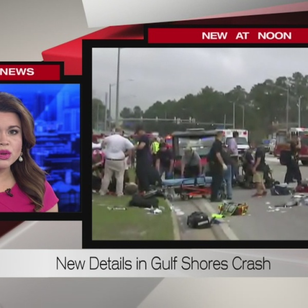 New details released in Gulf Shores parade crash