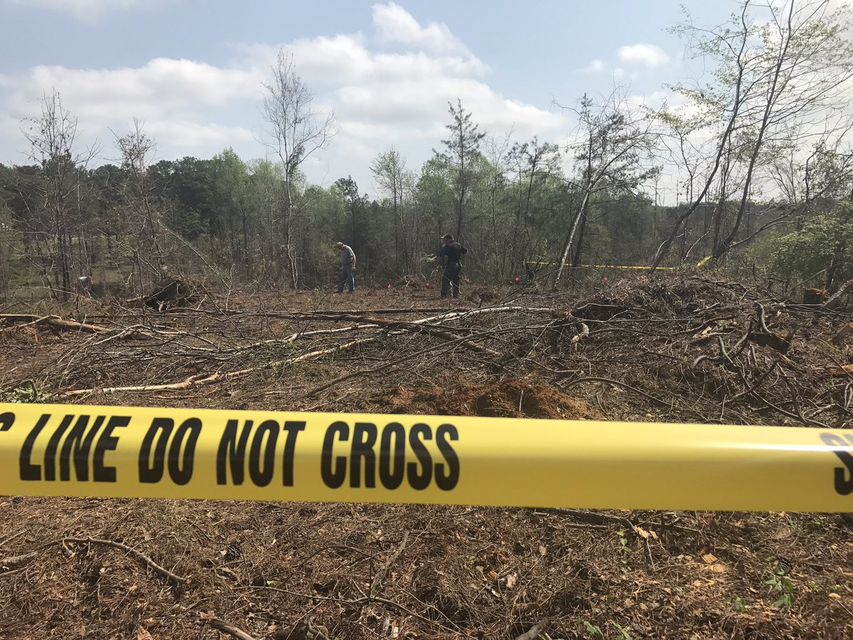 human remains found Tuscaloosa county_250467