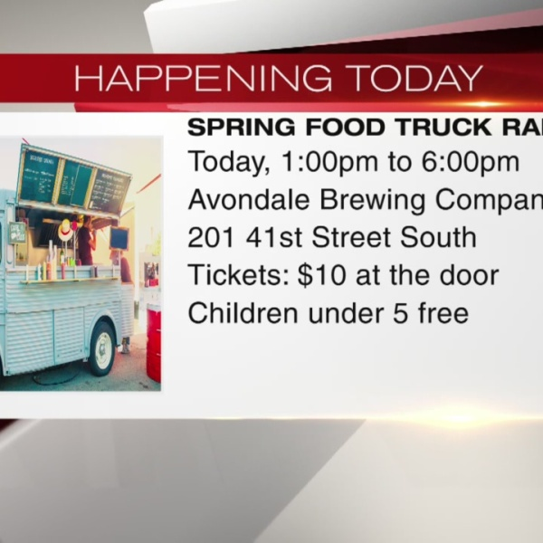 spring food trucks
