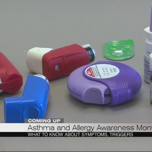 asthma allergy awareness