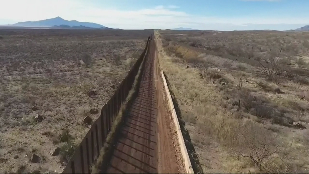 Borderkeepers respond to stricter immigration policy