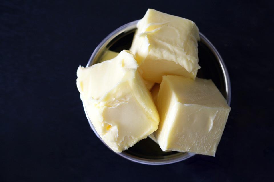 butter baking pixabay_251232