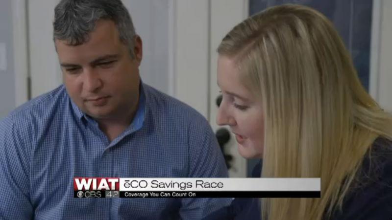 eCO Savings Race_259674