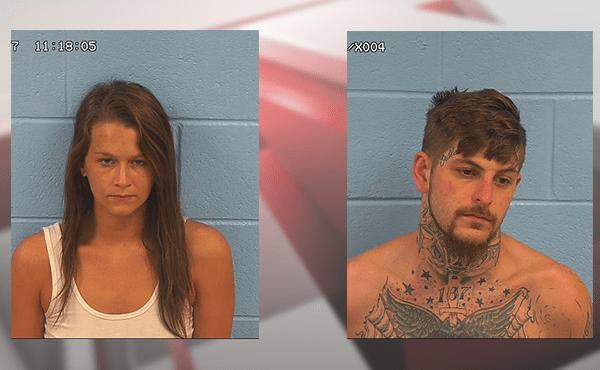 Etowah County drug arrests_257099