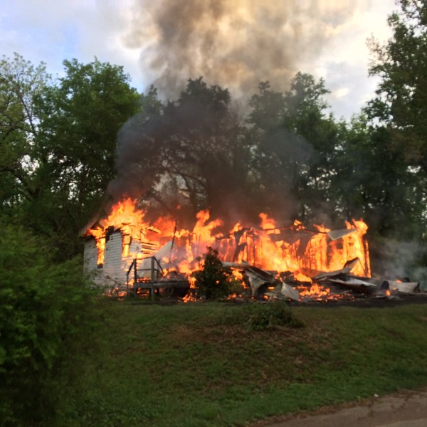 House fire in adger_261024