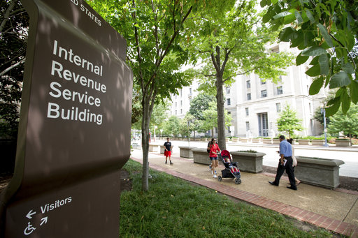 IRS Private Debt Collectors_252604