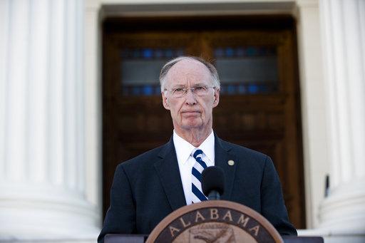 Alabama Governor_254061