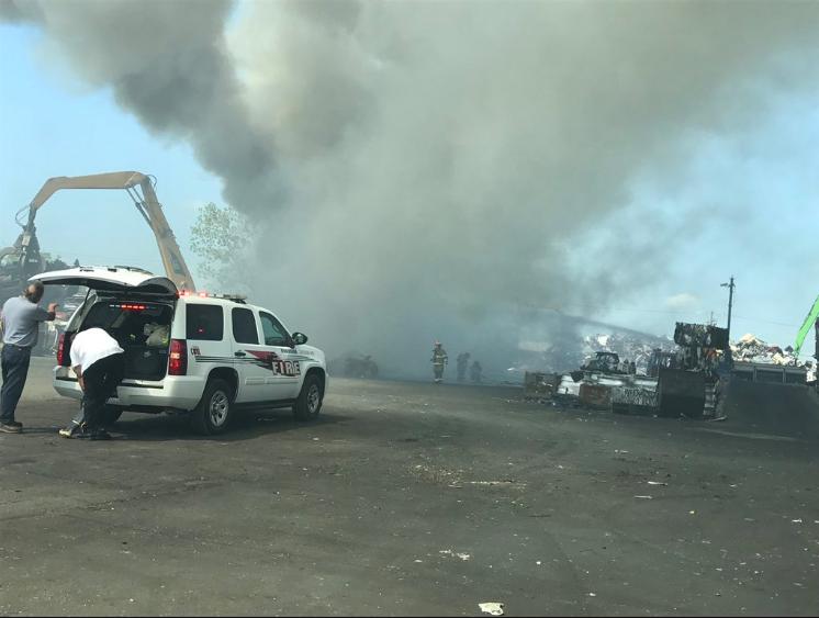 Vanderbilt fire photo_258860
