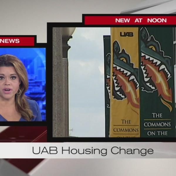 UAB Housing