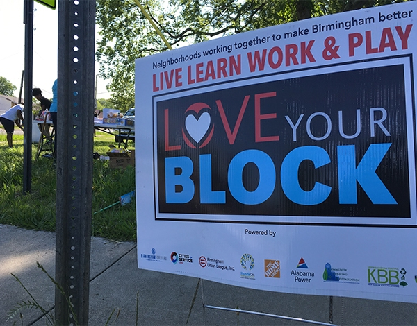 Love Your Block