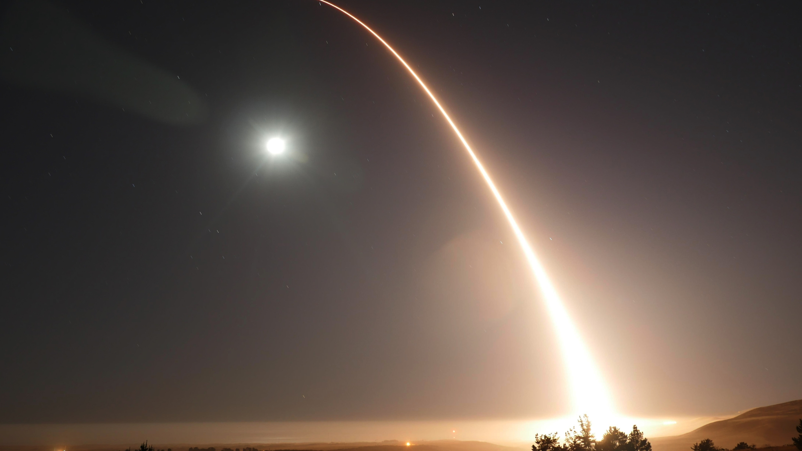 Missile Test_263536