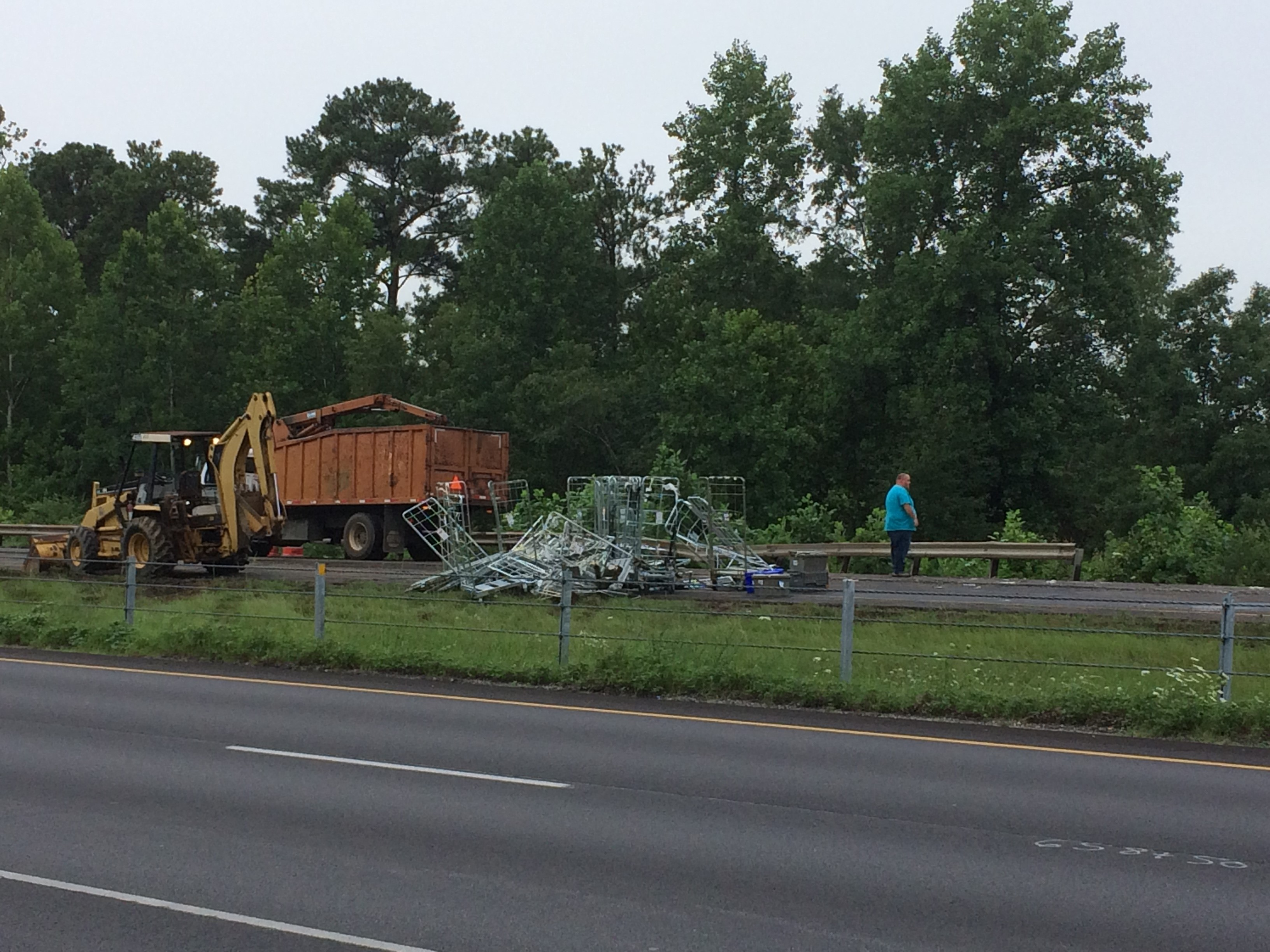 Fatal accident on I-65 shuts down interstate, claims 1 life