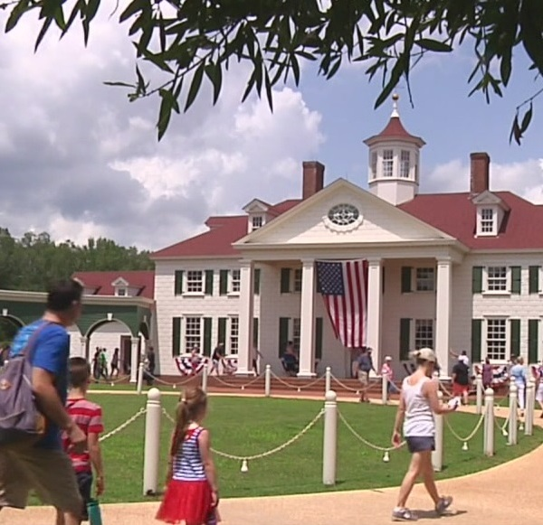 Independence Day American Village_286157