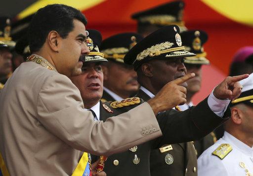 Venezuela Crisis_291387