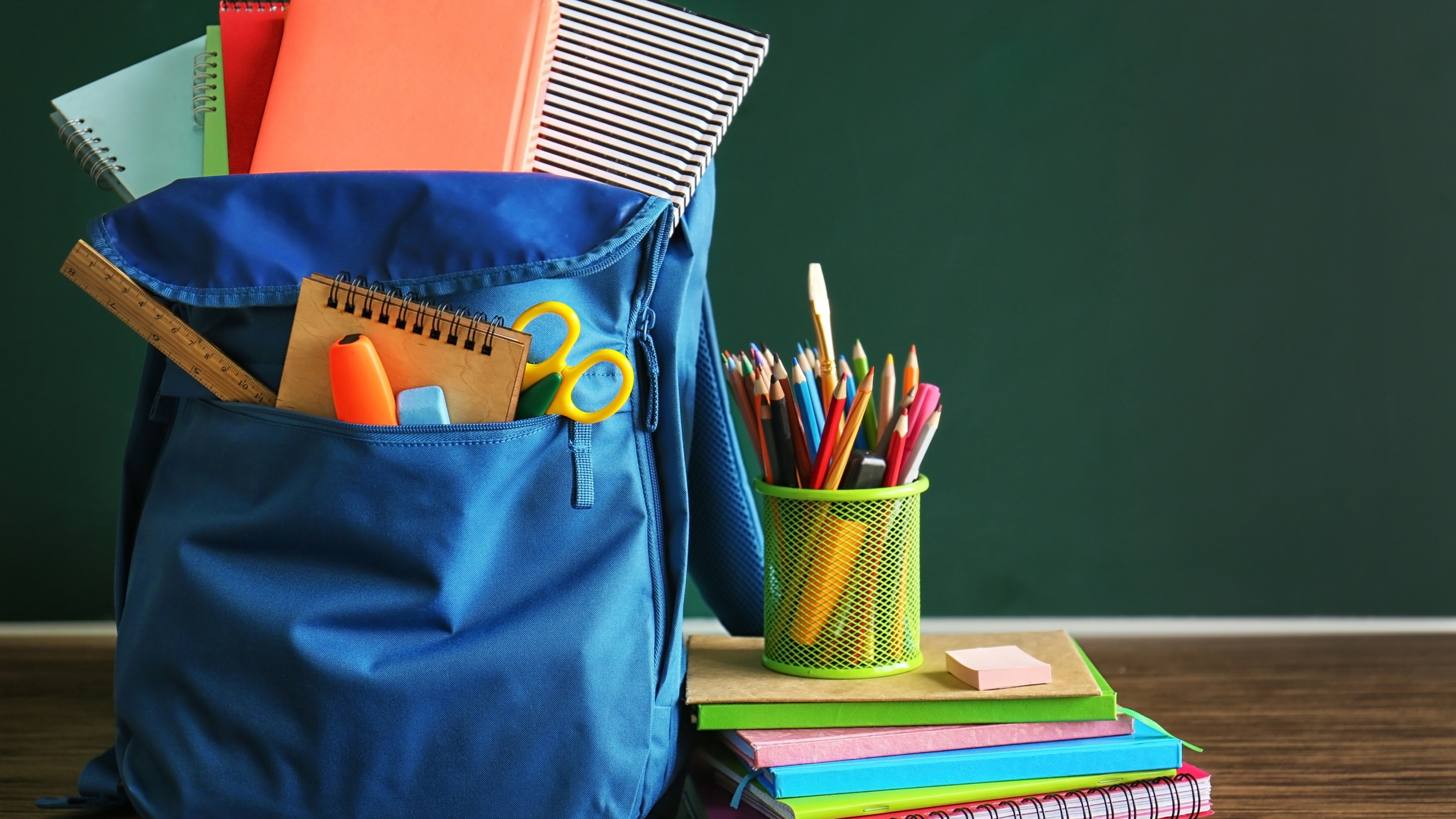 Back to school events, school supply giveaways across Central AL
