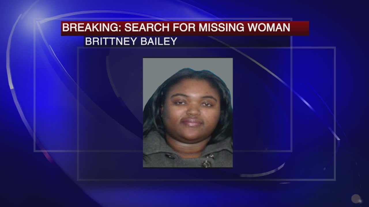 brittney bailey missing birmingham woman_297357