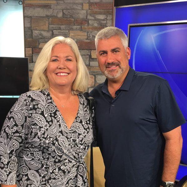 Taylor Hicks and Sue Johnson_297529