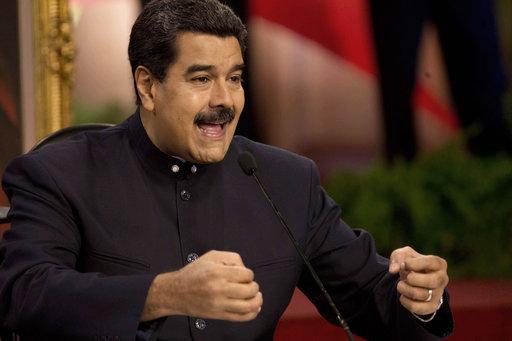 Nicolas Maduro_304868