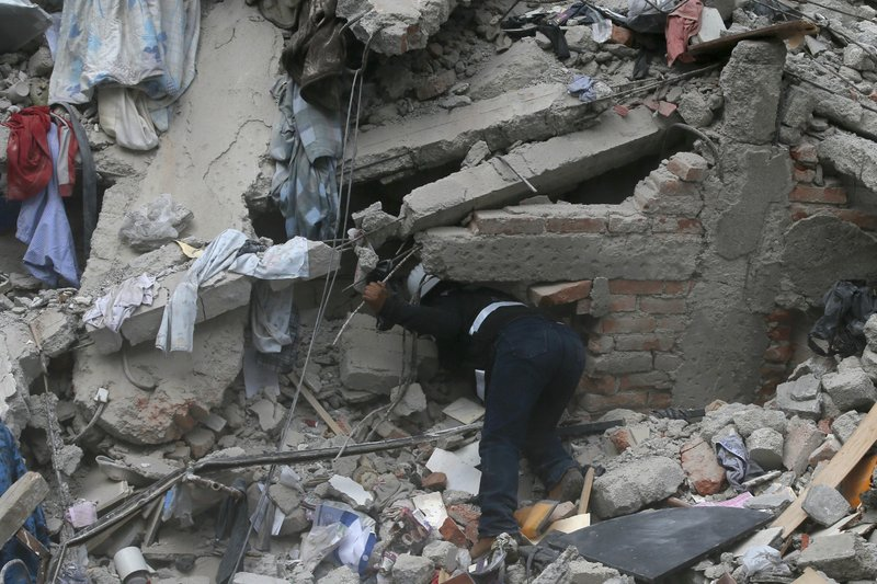 Mexico earthquake_314097