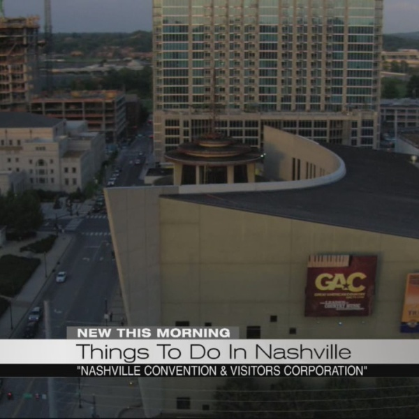 Things to do in nashville_314895